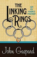 The Linking Rings (Eli Marks 4) by John Gaspard