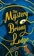 The Mystery of Briony Lodge by David Bagchi