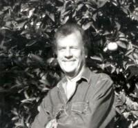 Richard Falkirk aka Derek Lambert
